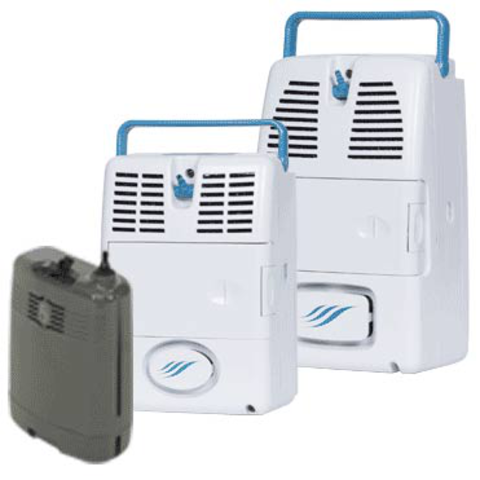 A Portable Oxygen Concentrator Also Offers An Advantage Over Traditional Cylinders Since There Is No Need To Transport Multiple Bulky Tanks And
