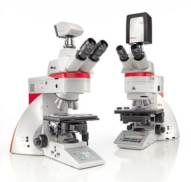 Leica Microsystems launches the Leica DM4 B and Leica DM6 B upright microscopes with LED illumination and 19 mm field of view for simple, fast, and flexible microscopy in life science research and clinical applications