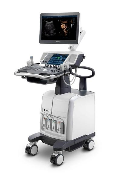 Mindray releases new generation DC-8 Exp ultrasound system -- MEDICA