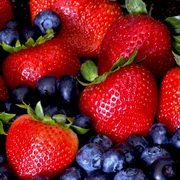 Photo: Berry Fruits