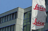 Banner of Leica (Photo: Leica)