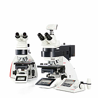 Microscopes by Leica (Photo: Leica)