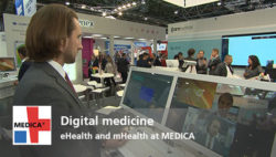"Image: Preview picture of video ""Digital medicine"""