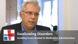 "Photo: Preview picture of video ""Swallowing Disorders"""