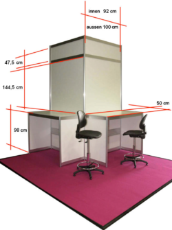 Exhibition Stand Sketch : Amazon wood table folding triangle easel student sketch oil