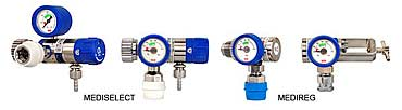 Mediline Regulators highly productive and very small sized