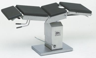 BLOC-O-LIFT applications in functional operating tables