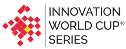 mage: Logo of Healthcare Innovation World Cup; Copyright: Messe Düsseldorf