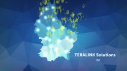 Image: TERALINK Solutions - Germany map