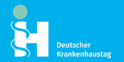Graphic: Logo German Hospital Conference