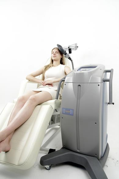 TMS Treatment for Depression