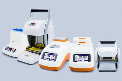 Vitl lab product range