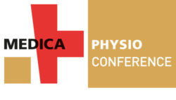 Logo MEDICA PHYSIO CONFERENCE