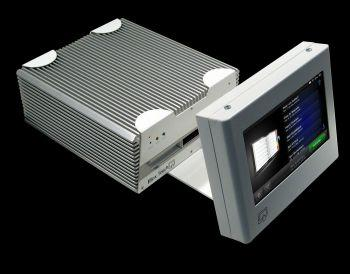 The SonoWin IBox Touch