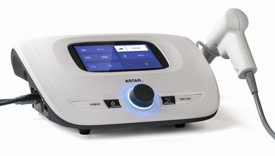 Impactis M - mobile shockwave therapy unit