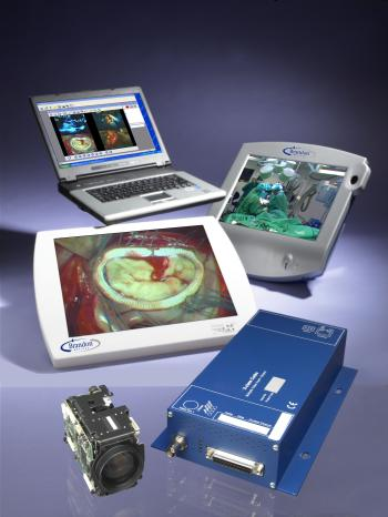 The Components of Integrated Medical Video