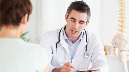 Medical patient consultation