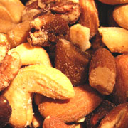 Photo: Mixed Nuts