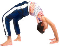 Yoga Expands Breathing And Lung Capacity Medica World Forum For Medicine