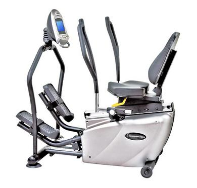 GB7006 Recumbent Cross Trainer