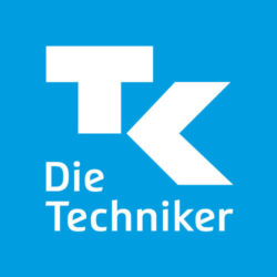 Graphic: Logo of TK Die Techniker