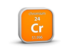 Photo: Sign for Chromium