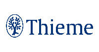 Graphic: Logo of Thieme Verlag