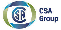 Graphic: Logo of CSA Group
