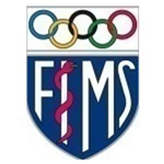 Logo Féderation Internationale de Médicine du Sport (FIMS)
