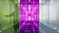 Image: UV Visual Lift; Copyright: by UVentions