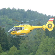 Photo: Rescue helicopter