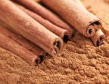 Photo: Cinnamon