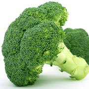 Photo: A broccoli