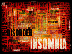 "Photo: Graphic ""Insomnia"""