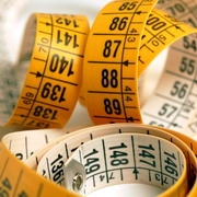 Photo: Measuring tape