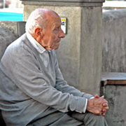 Photo: Old Man