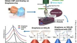 Image: How graphene can be used; Copyright: Berry Research Laboratory, UIC