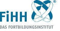 Graphic: Logo of the FIHH