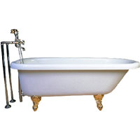 Picture: A bath tub