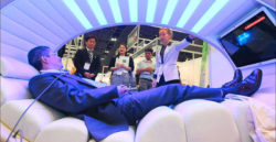 Product innovations at the MEDICAL FAIR ASIA 2014