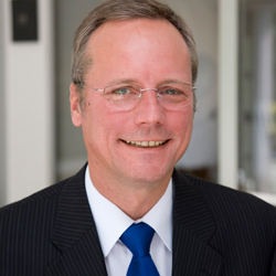 Markus Braun (Chairman, German Healthcare Export Group)