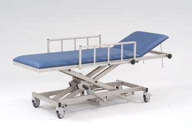 MRI Patient Transport Table H-AWL 3065Y-980VA