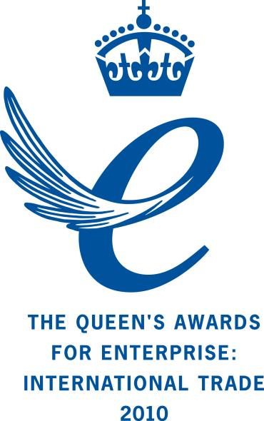 Binding Site Queen's award 2010