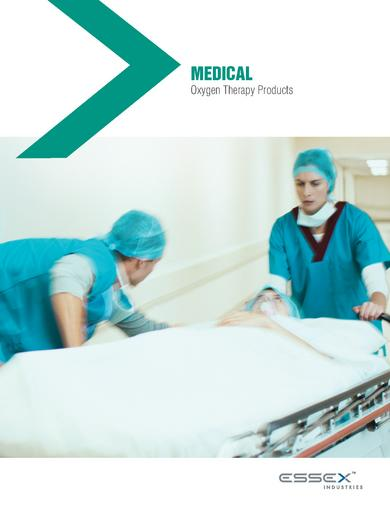 Essex Industries Medical Catalog
