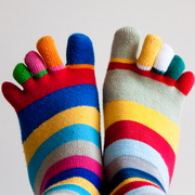 Photo: Socks