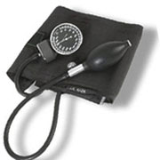 Photo: Blood pressure Measuring device