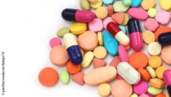 Image: different coloured pills; Copyright: panthermedia.net/bdspn74