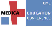 Logo MEDICA EDUCATION CONFERENCE