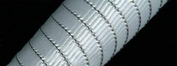 Braided Polyester/Nitinol