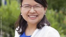 Image: Hong Chen, assistant professor of biomedical engineering; Copyright: Washington University in St. Louis